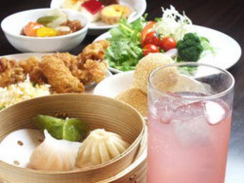 人気の中華を食べつくし!